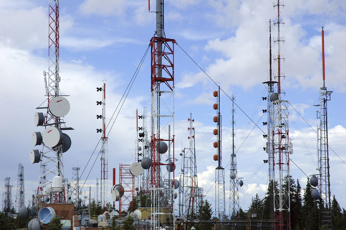 Cell Tower Leases Exposed