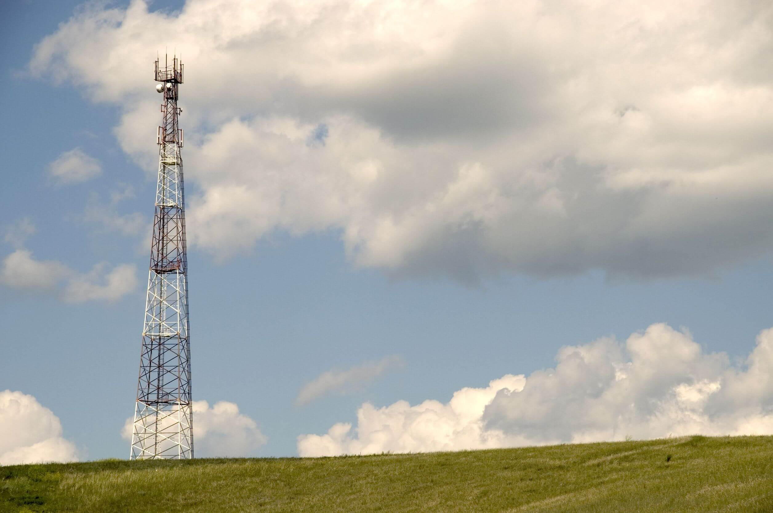 New Cell Tower Lease: What Is a Property Owner's Bargaining Power?